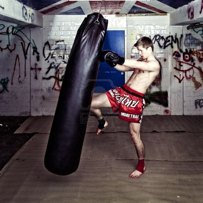 Learn Muay Thai at Home